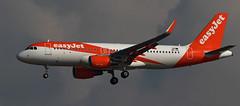 EasyJet / Airbus A320-214 / OE-IZL (vic_206) Tags: easyjet airbusa320214 oeizl bcn lebl