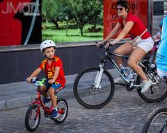 DIABICICLETA18FONTANESA1 (PHOTOJMart) Tags: fuente del maester maestre jmart bicicleta bike dia de niños familia hijo madre bacalones bh pilar jamon y salud