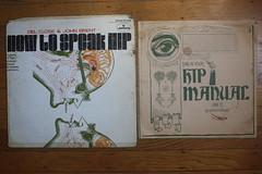 How To Speak Hip ( Mercury 1970 ) (Donald Deveau) Tags: howtospeakhip beatnik record vinyl album lp