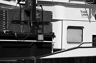 Ship details - Schiffdetails
