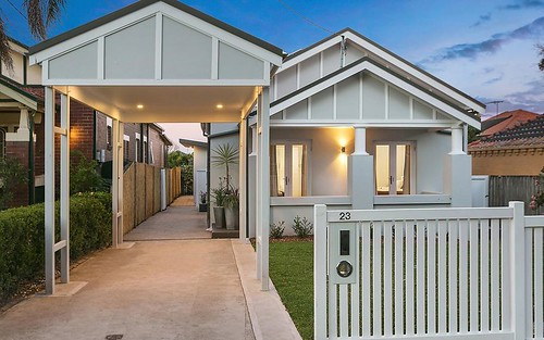 23 Noble St, Concord NSW 2137