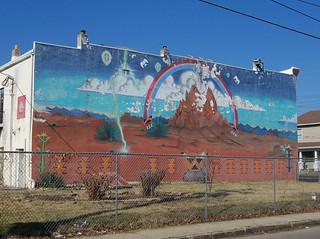 OH Columbus - Mural 134