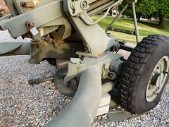 "M119 105mm Howitzer 12 • <a style=""font-size:0.8em;"" href=""http://www.flickr.com/photos/81723459@N04/30927345178/"" target=""_blank"">View on Flickr</a>"
