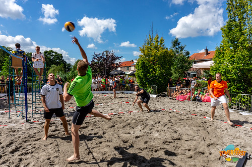 Beachvolleybal-29