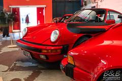 Porsche 911 (B&B Kristinsson) Tags: porscheclubiceland porscheklúbburinn porsche70 porsche70thanniversarycarshow porsche carshow brimhúsið reykjavik iceland