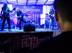 Black Hawk (Gerrit Berlin) Tags: 2018 europa fuji fujixt1 impressionen musicfestival ostberlin personen schnappschuss sommer summer festival heavymetal hotweather köpenick lights metal metalmaniacs metalmaniacsberlin müggelsee müggelstahl openair person blackhawk