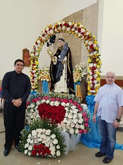 Fiesta de San Jacinto en Buena Fe