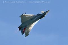 9069 Typhoon (photozone72) Tags: eastbourne airshows aircraft airshow aviation canon canon7dmk2 canon100400f4556lii 7dmk2 typhoon eurofighter raftyphoondisplay raf