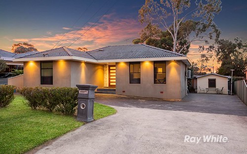 14 Chalet Rd, Kellyville NSW 2155