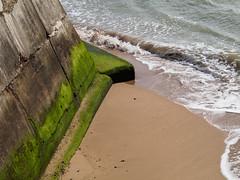 Ramsgate Seafront-M8254740 (tony.rummery) Tags: em10 kent mft microfourthirds omd olympus ramsgate sand seaviews seascape southcoast thanet tide waves england unitedkingdom gb