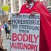 Illinois Handmaids Speak Out Stop Brett Kavanaugh Rally Downtown Chicago Illinois 8-26-18 3535