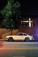 Cream Theme (robertsautomotive.photos) Tags: porsche porschers rs 27rs 911 ducktail 911classic car cars carweek cream week 930 930carrera