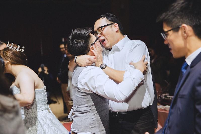 婚禮主持 宜瑾&哲佑 婚禮企劃@宜蘭山頂會館