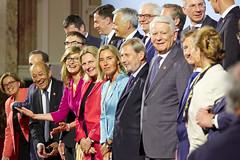 Informelles Treffen der EU-Außenminister und Außenministerinnen in Wien