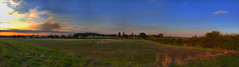 Landscape_Localtone (d39rober) Tags: lanscape land tamworth uk england field crop sky sunset sunshine dawn