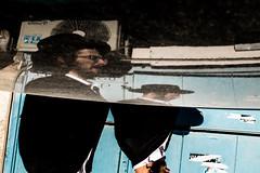 Reflections-DSC_0666-2 (thomschphotography3) Tags: jerusalem israel jews jewish men reflections orthodox streetphotography