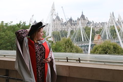 2018 UCL Institute of Education graduation (UCL Institute of Education) Tags: graduation university ioe ucl london graduate graduates education instituteofeducation universitycollegelondon southbankcentre royalfestivalhall phd