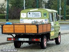 FSC Lublin Żuk A161 (Adrian Kot) Tags: fsc lublin żuk a161