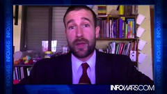 INFOWARS talks to STEVEN ANDERSON about the coming nWo One World Government (prophecylunch) Tags: 2014 2015 baptist baptistsreligion bible bush christianityreligion church conspiracy constitution corruption days end faithful federal fema gospel holy holyspiritdeity illuminati infowars interview james jewishpeopleethnicity judaismreligion king kingjamesversionreligioustext last marching movies new newworldorder obey order pastor persecution reserve rights spirit thebiblereligioustext times truth versions word worldgovernment zion