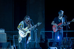 Musicastrada 2018 -Melissa Laveaux- (Pucci Sauro) Tags: toscana pisa bientina musicastrada festival concerto musica musicisti melissalaveaux