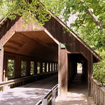 Emerts Cove Covered Bridge thumbnail