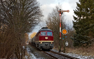 LEG 232 109 I Kiel-Suchsdorf