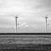 Les éoliennes du Port du Bec