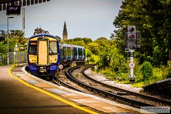 MargateRailStation2018.09.10-78 (Robert Mann MA Photography) Tags: margaterailstation margatestation margate thanet kent southeast margatetowncentre town towns towncentre train trains station trainstation trainstations railstation railstations railwaystation railwaystations railway railways 2018 summer monday 10thseptember2018 southeastern southeasternhighspeed class395 javelin class395javelin class375 electrostar class375electrostar