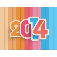 Free Vector 2014 typography on colorful cards blind background (cgvector) Tags: 2014 abstract background beautiful blink business cards celebration concept creative decoration festival flyer happiness happynewyear newyearcards ornament poster sticker wallpaper yearofthehorse yule