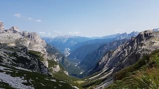 Dolomiten/Dolomiti