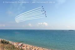 0637 Phoenix (photozone72) Tags: bournemouth airshows aircraft airshow aviation raf redarrows rafat redwhiteblue canon 80d canon80d 24105mmf4l canon24105f4l