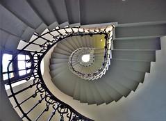 Wuppertal (Elberfeld) Town Hall - GERMANY (Zana Suran) Tags: treppe stairs staircase eskailerak 樓梯 portaat mga hagdan escaliers კიბეები מדרגות σκάλεσ सीढ़ियाँ tangga le scale 階段 escales 계단 pêlik schody escadas scară лестница степенице stopnice escalera บันได сходи lépcsők cầu thang மாடிப்படி laiptai kāpnes trepid সোপান સીડી pelikane trappa trappe spiral spirale espiral paikid kierre σπείρα कुंडली bíseach 나선スパイラル spirala spiraal спираль ספירלה wuppertal elberfeld germany deutschland nrw townhall rathaus