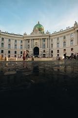 Vienna (matteoguidetti) Tags: vienna wien austria architecture colors city urban urbanphotography life building architettura