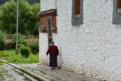 Jampey Lhakhang; Chokhor Valley, Bumthang, Bhutan (20)