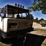 Two 8x8 Off Road Trucks thumbnail