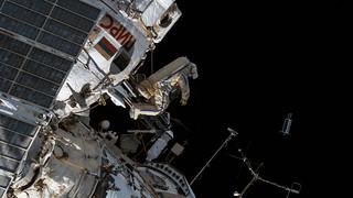 Cosmonauts 1