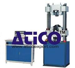 Digital Universal Testing Machine (Sabina-Dsouza) Tags: universal testing machine manufacturer supplier exporter aticoexport
