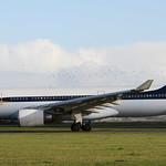 A-330, VT-JWU, Jet Airways, Schiphol Airport, 19 November 2017 thumbnail