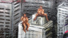 Jamie / Dok Noord - 19 aug 2018 (Ferdinand 'Ferre' Feys) Tags: gent ghent gand belgium belgique belgië streetart artdelarue graffitiart graffiti graff urbanart urbanarte arteurbano ferdinandfeys jamie