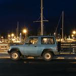 Mitsubishi Montero thumbnail