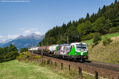 E.193.219 SETG (Tosatto Lorenzo) Tags: siemens obb e193 e193219 vectron tauernbahn taurern tauri freight zug vf