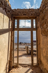 Amongst the ruins of the Farina abandonded town (lemien) Tags: rivor ghost town abandoned outback desert travel oztourssafaris australia centralaustralia ruins south historical building southaustralia ghosttown farina au