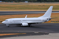 4L-TGO Boeing 737-7CT Georgian Airways (eigjb) Tags: dusseldorf international airport dus germany aircraft airplane plane spotting aviation aeroplane transport 2018 eddl 4ltgo boeing 7377ct georgian airways b737 737 jet airliner cfcwj westjet canada cn 35086 ek73786 air armenia