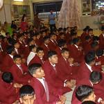 Visit to Vashi Mandir (11)