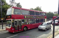 A & A Coach Travel YM02CLY (aptyldsley) Tags: stagecoach leeds eastlancs volvob7 b7tl