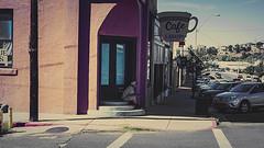 globe remix 05333 (m.r. nelson) Tags: globe arizona az america southwest usa mrnelson marknelson markinaz streetphotography urban urbanlandscape artphotography newtopographic documentaryphotography color coloristpotography