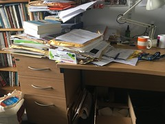 Office (Dradny) Tags: lunchpoems franko'hara allenginsberg jackkerouac williamsburroughs office writing reading lamp anglepoise fiction poetry billgriffiths academic university writingroom books desk work
