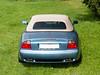 Maserati 3200/4200 Spyder Verdeck ab 2001