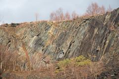Ballachulish Slate Quarry (itmpa) Tags: scotland ballachulishslatequarry ballachulishslate slatequarry slate quarry ballachulish archhist itmpa tomparnell canon 6d canon6d