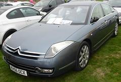 Citroën C6 (2007) (andreboeni) Tags: citroën car automobile cars automobiles voitures autos automobili voiture auto citroen c6